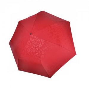 """Зонт """"Три Слона"""" женский №076-B-4, красный"""