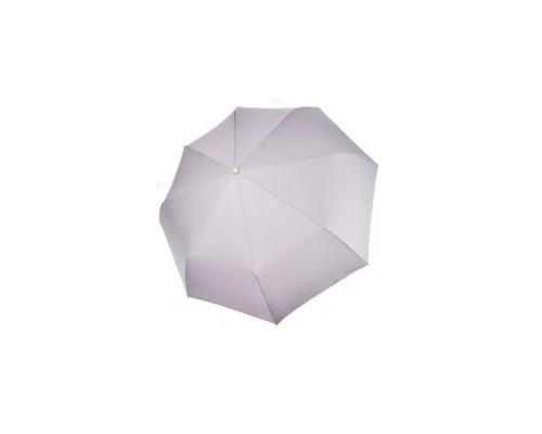 "Зонт ""Три Слона"" женский №885-2, 8 спиц, купол R=55 см, серый, хамелеон"